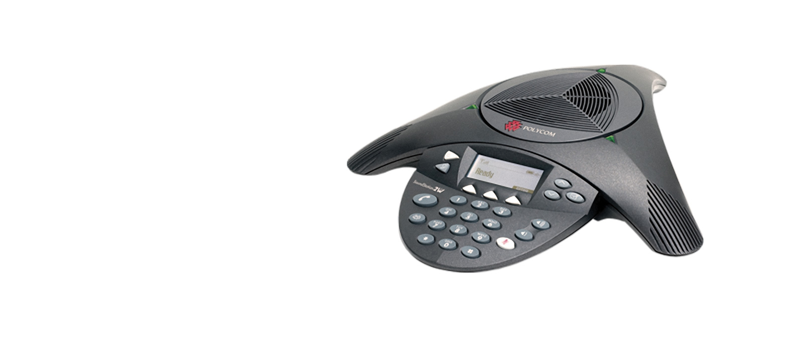 Polycom audio conferencing phone slider picture