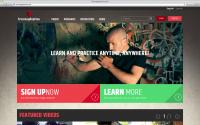 Роди се нов сайт – kravmaganytime.com