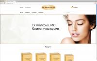 Dr Krahtova